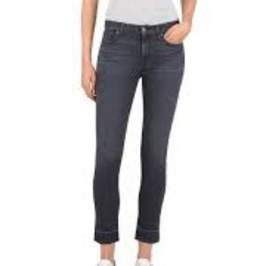 7 For All Mankind Roxanne Ankle B(Air) Jeans 29